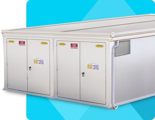 Box container uso ufficio