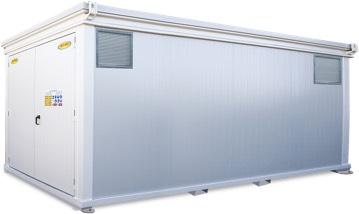 Box Container Multiuso Sabbadin Roberto
