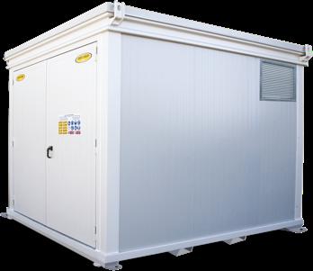 Container Multiuso Sabbadin